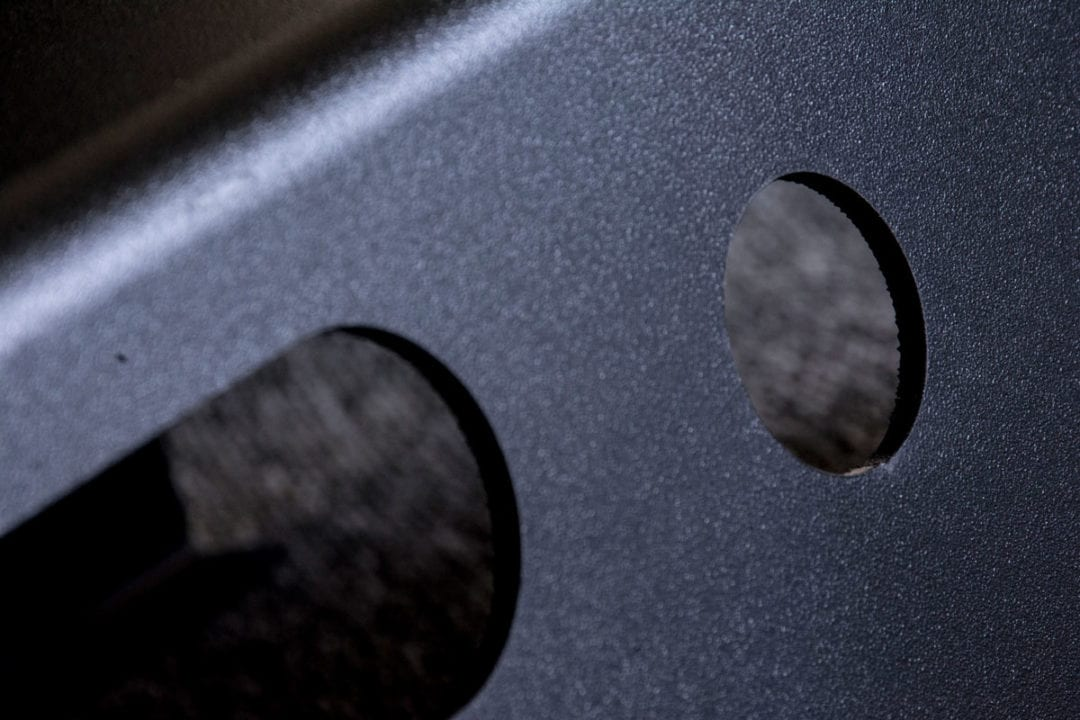 Corte Cubiertas ABS Detalle 01
